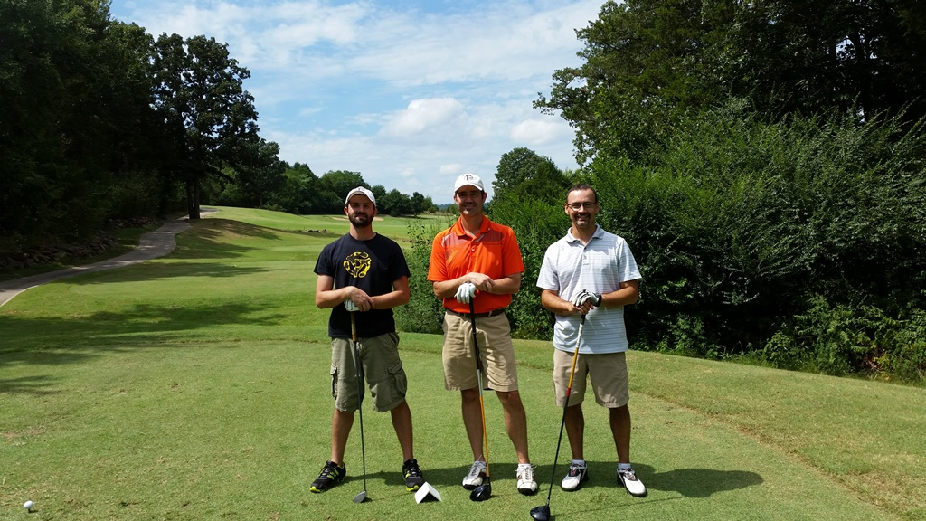 2014 Stonebridge Meadows Golf Outing.